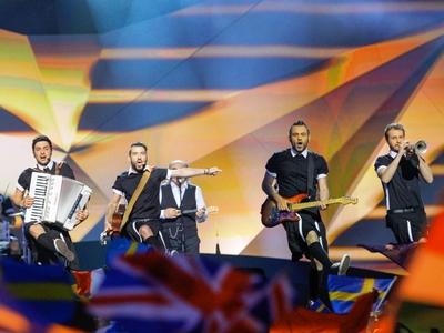 Με κοινό η φετινή Eurovision, σύμφωνα με...