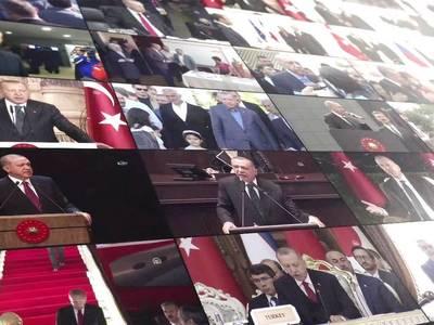 Τούρκος Υπουργός Άμυνας: Δε θα διστάσουμε να ξανακάνουμε ό,τι κάναμε το ΄74