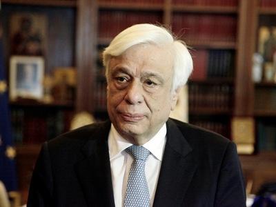 Την επιστροφή των κλεμμένων γλυπτών του Παρθενώνα ζήτησε ο Πρ. Παυλόπουλος