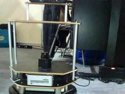 Ο «Πατρινός» Ζαχαρίας- Το ρομπότ που βοηθά τους ηλικιωμένους, αντικείμενο σχολιασμού σε τηλεοπτικές εκπομπές- ΔΕΙΤΕ ΒΙΝΤΕΟ