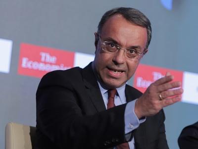 Χρ. Σταϊκούρας: Η οικονομία βρίσκεται σε φάση οριστικής εξόδου από την