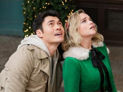 """Πριν τα φετινά Χριστούγεννα θα δούμε στις αίθουσες το """"Last Christmas"""""""