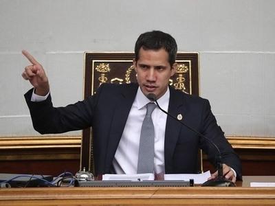 ΥΠΕΞ: Η Ελλάδα αναγνωρίζει τον Χ. Γκουαϊντό ως μεταβατικό Πρόεδρο της Βενεζουέλας