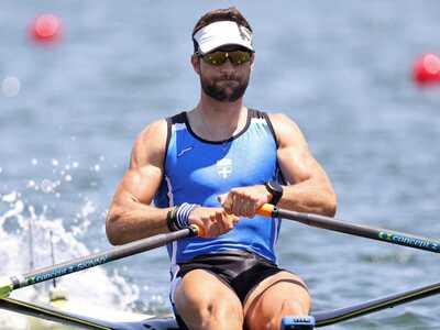 Ολυμπιακοί Αγώνες: Μυθική εμφάνιση του Σ...
