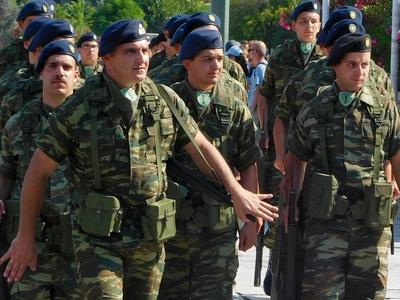 Διαψεύδει το υπ. Εθνικής Άμυνας ότι μεταφέρθηκαν στρατεύματα στο Ανατολικό Αιγαίο