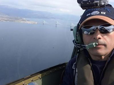Κορυφώνεται η αγωνία για τον πιλότο Πανα...