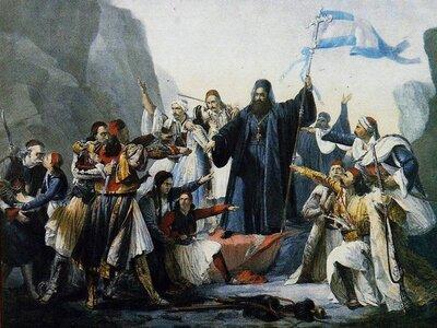 Ο ιστορικός Αθ. Φωτόπουλος στο thebest.g...