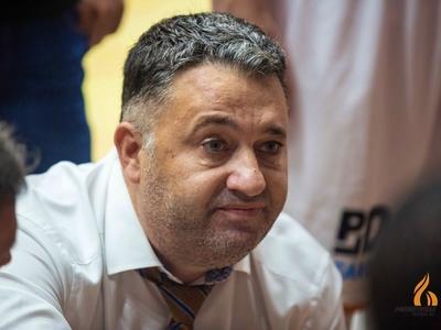 Γιατράς: «Κρατάμε μόνο τη νίκη και κοιτάμε τον αγώνα της Τετάρτης με τη Μονακό»