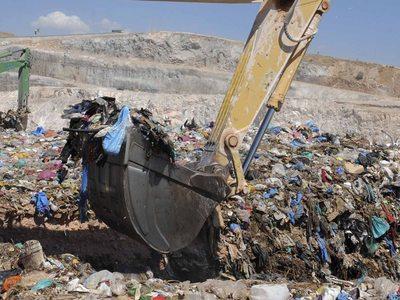 Κεφαλονιά: Νεκρός 40χρονος εργάτης στον ΧΥΤΑ Ληξουρίου