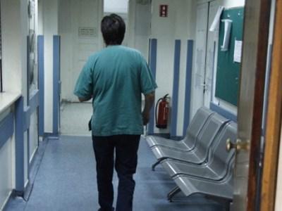 Επεισόδια σε νοσοκομεία της Δυτικής Ελλάδας: Χτύπησε γιατρό στο κεφάλι κι άλλοι έσπασαν τη τζαμαρία στο νοσοκομείο του Ρίου