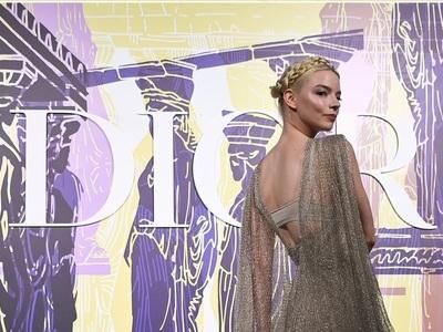Tα style icons της βραδιάς Dior: Από την...