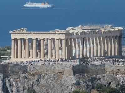 Αντικαταστάθηκε ο αρχιφύλακας της Ακρόπολης