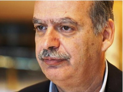 Ο Γενικός Γραμματέας Δημόσιας Υγείας μιλά την Δευτέρα στην Πάτρα