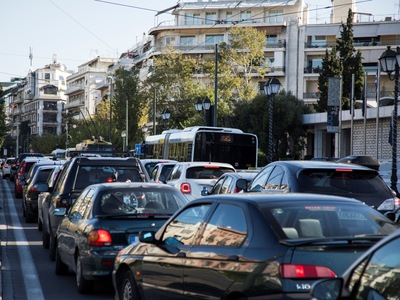 Στο στόχαστρο τα ανασφάλιστα οχήματα - Ποιες είναι οι ποινές