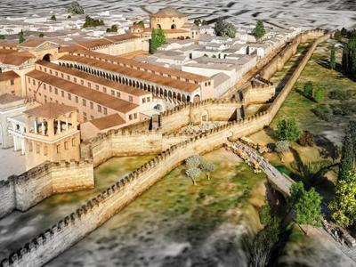 Έτσι ήταν η Θεσσαλονίκη στην αρχαιότητα!  ΔΕΙΤΕ ΒΙΝΤΕΟ