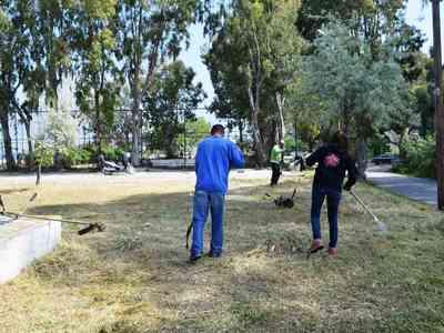 Που θα καθαρίσουν τα συνεργεία του Δήμου Πατρέων
