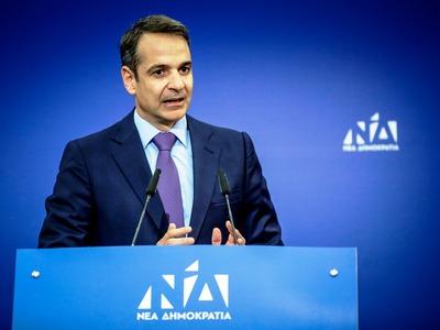 Μητσοτάκης: Τσίπρας και Καμμένος «μετατρέπουν τη διακυβέρνηση της χώρας σε πολιτικό survivor...»