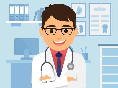 Οι γιατροί που θα εφημερεύουν το Σαββατο...