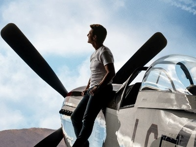 Τον Ιούνιο στις αίθουσες το «Top Gun: Maverick» με τον Τομ Κρουζ – ΔΕΙΤΕ ΤΟ ΤΡΕΙΛΕΡ