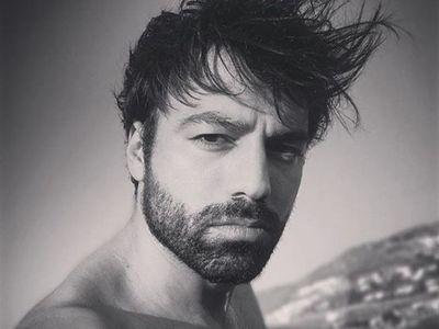 """Στην Ηλεία κάνει διακοπές ο Ανδρέας Γεωργίου του """"Τατουάζ"""""""