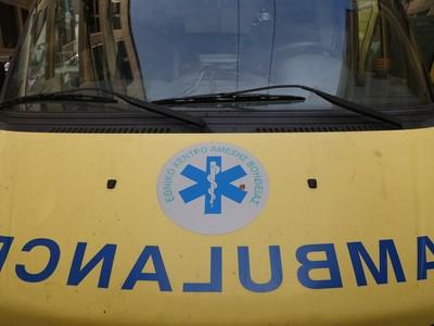 Γυναίκα έπεσε από μπαλκόνι στην Αμαλιάδα