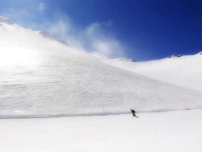 Ρεκόρ εποχών στα εισιτήρια στο χιονοδρομικό κέντρο Καλαβρύτων