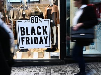 """""""Black Friday"""": Οι παγίδες και τα ποσοστά των εκπτώσεων στην Πάτρα"""