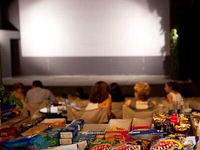 """Ξεκινά στις 4 Ιουνίου το """"Σινέ Κάστρο"""" στο Ρίο! Έρχεται δυνατά και ο κινητός κινηματογράφος"""