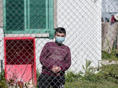 Εξετάζεται η δημιουργία κλειστής δομής προσφύγων στις Σέρρες