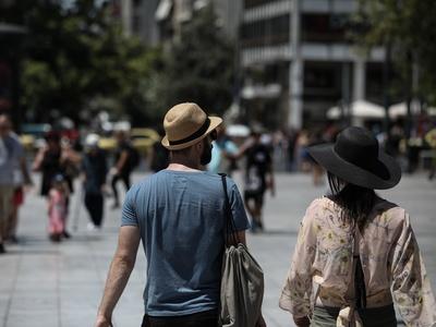 40άρια και την Κυριακή στη Δυτική Ελλάδα- Αναλυτική πρόγνωση