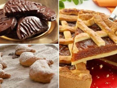 Πέντε νηστίσιμες γλυκές συνταγές για τον...