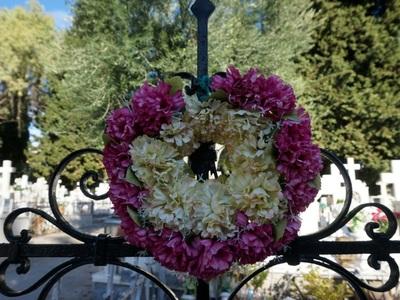 Πάτρα: Λίγους μήνες μετά το θάνατο της Μαρίας, έφυγε και ο πατέρας Γεώργιος Τρεκενέκης