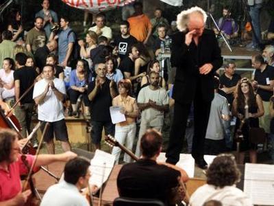 Η Εθνική Συμφωνική Ορχήστρα της ΕΡΤ υπάρχει από το 1938 - Δεν την ακούμπησαν ούτε καν οι Γερμανοί