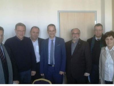 «Πέντε» αντιπολίτευσης: Αναγκάσαμε τον Πελετίδη να πάει στο Περιφερειακό Συνέδριο