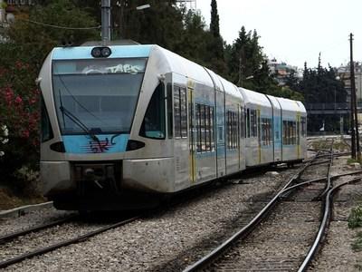 ΠΑΤΡΑ - ΤΩΡΑ: Παράσυρση πεζού από τρένο ...