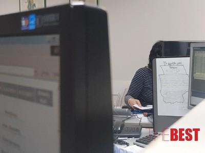 """""""Λαυράκι"""" άνω των 9 εκατ. ευρώ σε δύο επιχειρήσεις της Πάτρας - Εξέδιδαν εικονικά τιμολόγια"""