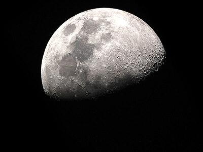 Πανσέληνος και έκλειψη παρασκιάς Σελήνης...