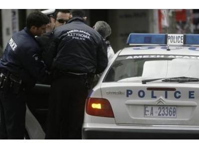 Πάτρα: Συνελήφθησαν το απόγευμα στην Αγία Σοφία δυο αδέλφια με 70 ναρκωτικά χάπια