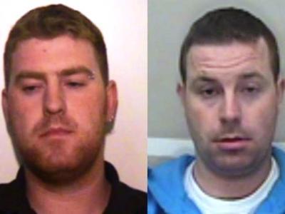 Δύο αδέρφια καταζητούνται για το φορτηγό με τα 39 πτώματα στο Έσεξ