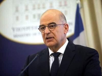 Ν. Δένδιας: H Ελλάδα επιστρέφει στη Λιβύ...