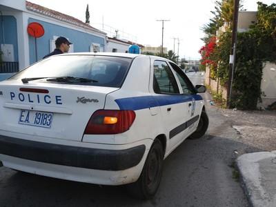Ηλεία: Βρήκαν ποιος είναι ο ληστής και τον ψάχνουν για να τον συλλάβουν