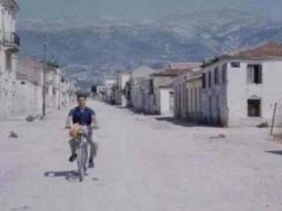 Αυτή είναι μια εικόνα του '50 - Δεν φαντάζεστε πως είναι σήμερα αυτή η περιοχή της Πάτρας