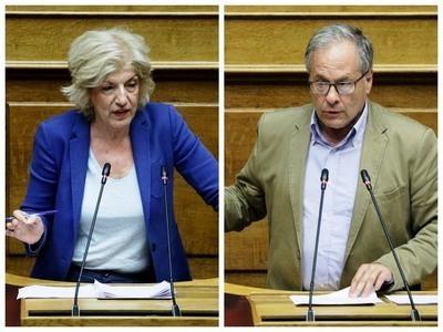 Σία Αναγνωστοπούλου – Κ. Μάρκου: Ο Δήμαρ...