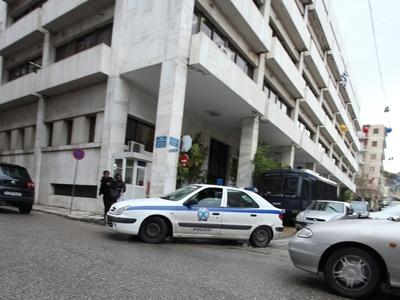 Λειτουργία Περιφερειακού Αστυνομικού Ιατ...