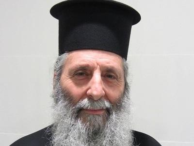 Πάτρα: Ομιλία για το Άγιο Πνεύμα από τον π. Γερασιμάγγελο Στανίτσα