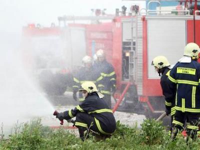 Πάτρα: Υπό μερικό έλεγχο η φωτιά  στο Παυλόκαστρο - Έχουν αποτεφρωθεί περισσότερα από 20 στρέμματα