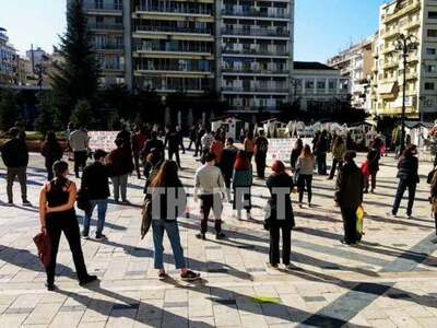 Πάτρα: Κινητοποίηση φοιτητικών συλλόγων