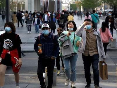 Πανηγύρια στην Κίνα για τον κορωνοϊό - Κανένας θάνατος για πρώτη φορά από τον Γενάρη!
