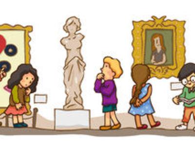 Ξεκινά για 5η χρονιά η Λέσχη των Μικρών Αρχαιολόγων στο Μουσείο της Πάτρας