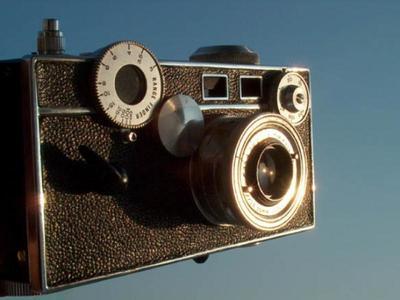 Παρουσίαση της Φωτογραφικής Λέσχης Πάτρας «ΗΔΥΦΩΣ»